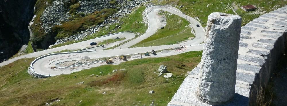 Gotthard Handels AG